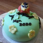 Torta Mgr. BOBO