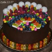 Torta cukríková