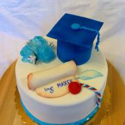 Torta Na promócie