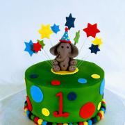 Torta sloník