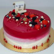 Torta Letná promočná