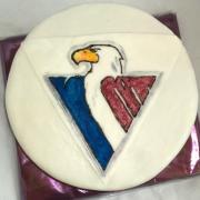 Torta HC Slovan Bratislava...