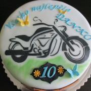 Torta Torta narodeninova