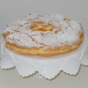 Torta XXL vanilkový venček (1,2 kg)