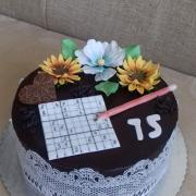 Torta čoko-torta