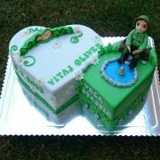 Torta Tortička na želanie