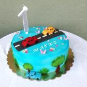 Torta detska 94
