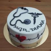 Torta Pre sestričku