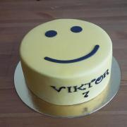 Torta Smajlík