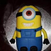 Torta Minon