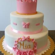 Torta pre princeznú