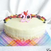 Torta Narodeniny