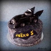Torta Batmanovská