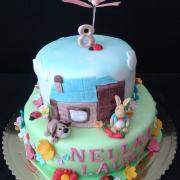 Torta Detská narodeninová