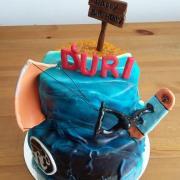 Torta Kite