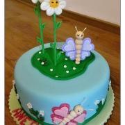Torta Anetke