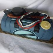 Torta Hokejova