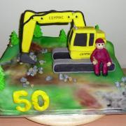 Torta Pre bagristu