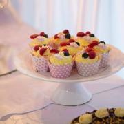 Torta Svadobný Candy bar