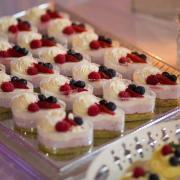 Torta Semifreda na Candy bare