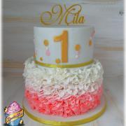 Torta Narodeninova torta