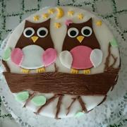 Torta Sovičková narodeninová torta