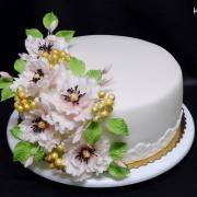 Torta bez prstienkov