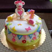 Torta pre Zuzanku