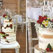 Torta Polonahá svadobná
