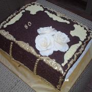 Torta čoko kniha