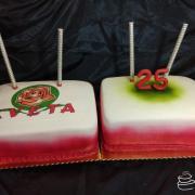 Torta Firemná