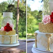 Torta Svadobná..