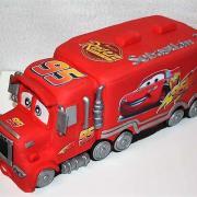 Torta Rozprávkový kamión