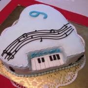 Torta Torta pre vnučku