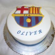 Torta Oliver