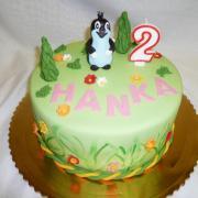 Torta Hanka 2