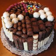 Torta super hit