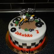 Torta Pre Jakubka