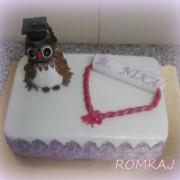 Torta promočná