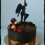 Torta Pre dospelých :)