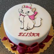 Torta mačička