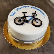 Torta Bicykel...