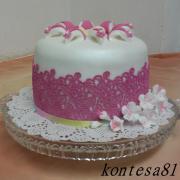 Torta torticka pre tretiu sestricku