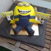 Torta Mimoň