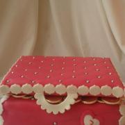 Torta Poklad
