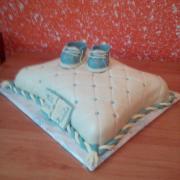 Torta Pre miminko.