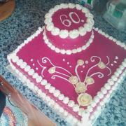Torta 60.
