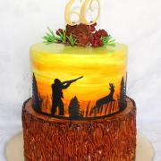 Torta Na 60-ku :-)