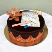 Torta narodeninova 108