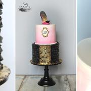 Torta Pre dámu..